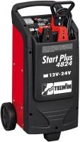 Пуско-зарядное устройство Telwin Start Plus 4824