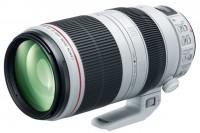 Фото - Объектив Canon EF 100-400mm f/4.5-5.6L II USM