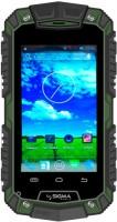 Фото - Мобильный телефон Sigma X-treme PQ15