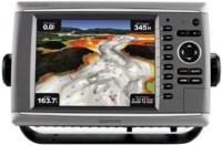 Эхолот (картплоттер) Garmin GPSMAP 6008