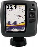 Эхолот (картплоттер) Garmin GPSMAP 527xs