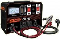 Фото - Пуско-зарядное устройство Dnipro-M CB-16S