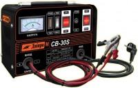 Фото - Пуско-зарядное устройство Dnipro-M CB-30S