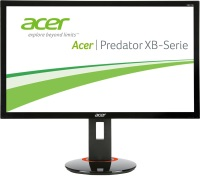 Монитор Acer Predator XB270Hbmjdprz