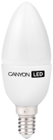 Лампочка Canyon LED B38 6W 2700K E14