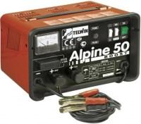 Фото - Пуско-зарядное устройство Telwin Alpine 50 Boost
