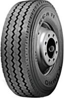 Грузовая шина Kumho KCA11 275/70 R22.5 148J