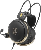 Гарнитура Audio-Technica ATH-AG1