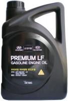 Моторное масло Hyundai Premium LF Gasoline 5W-20 4L