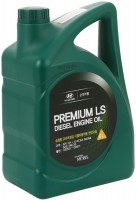 Моторное масло Hyundai Premium LS Diesel 5W-30 6L