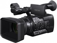 Фото - Видеокамера Sony PXW-X160