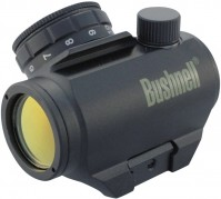 Прицел Bushnell Trophy Red Dots TRS 1x25