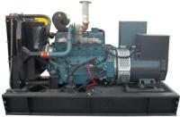 Электрогенератор AKSA AD 275