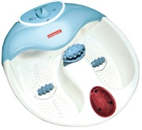 Фото - Массажная ванночка для ног Maniquick MQ 765
