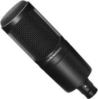 Фото - Микрофон Audio-Technica AT2020