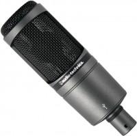 Микрофон Audio-Technica AT2020 USB