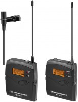Микрофон Sennheiser EW 112-P G3