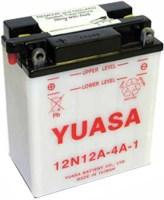 Автоаккумулятор GS Yuasa Conventional