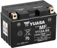 Автоаккумулятор GS Yuasa Maintenance Free