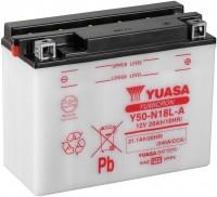 Автоаккумулятор GS Yuasa Yumicron