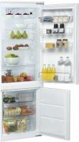 Встраиваемый холодильник Whirlpool ART 872