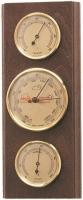 Фото - Термометр / барометр Moller 203801