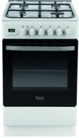 Плита Hotpoint-Ariston H5TMH6AF