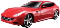 Радиоуправляемая машина Maisto Ferrari FF 1:24