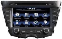 Фото - Автомагнитола RoadRover Hyundai Veloster
