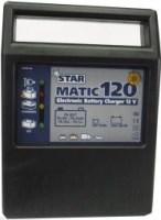 Пуско-зарядное устройство Deca STAR MATIC 120