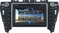 Автомагнитола RoadRover Toyota Camry V50 2012+ Android