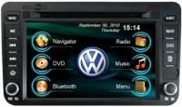 Фото - Автомагнитола RoadRover Volkswagen Passat B6