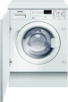 Встраиваемая стиральная машина Siemens WI 14S441