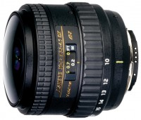 Объектив Tokina AF 10-17mm f/3.5-4.5 NH