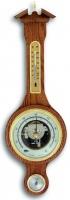 Фото - Термометр / барометр TFA 201048