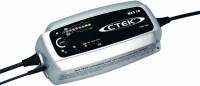 Фото - Пуско-зарядное устройство CTEK MXS 10