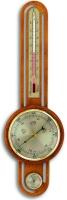 Фото - Термометр / барометр TFA 201046