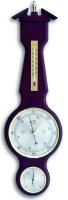 Термометр / барометр TFA 201047