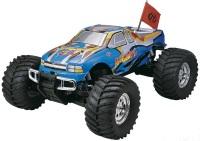 Радиоуправляемая машина Thunder Tiger MTA-4 S28 Nitro PRO Monster 4WD RTR 1:8