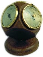 Термометр / барометр TFA 201011