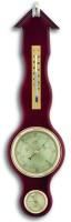 Фото - Термометр / барометр TFA 201037