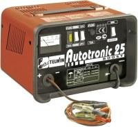 Фото - Пуско-зарядное устройство Telwin Autotronic 25 boost