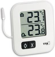 Термометр / барометр TFA 301043