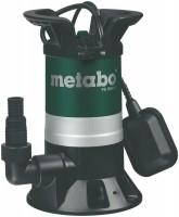 Фото - Погружной насос Metabo PS 7500 S