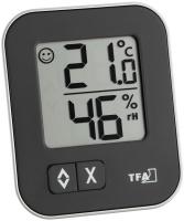 Фото - Термометр / барометр TFA 305026