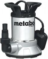 Фото - Погружной насос Metabo TPF 6600 SN