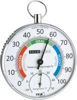 Фото - Термометр / барометр TFA 452027