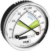 Термометр / барометр TFA 452024