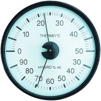 Фото - Термометр / барометр TFA 452003
