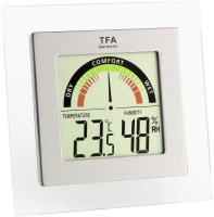 Термометр / барометр TFA 305023